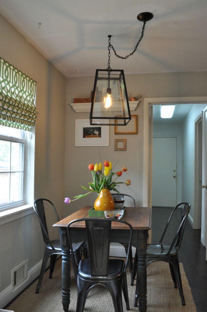 Kitchen Light   Kitchen table lighting