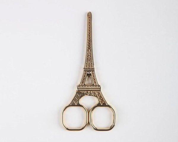 eiffel scissors