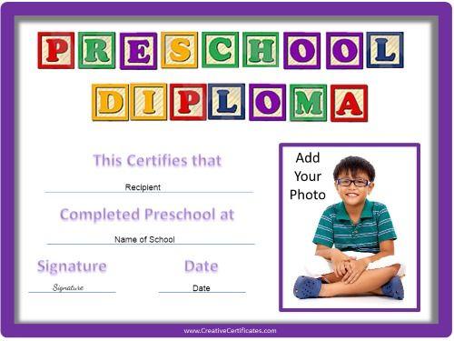 free preschool certificates vatoz atozdevelopment co
