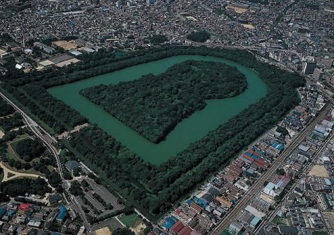 日本風景街道「悠久の竹内街道」...