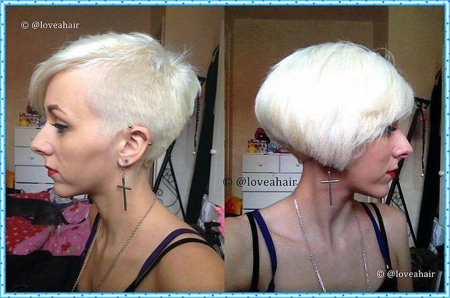 bob haircut   @loveahair   Flickr