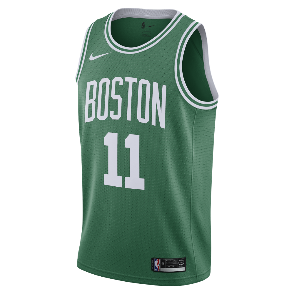 Kyrie Irving Icon Edition Swingman Jersey (Boston Celtics) Men s Nike NBA  Connected Jersey Size Small (Green) f5f4cec04