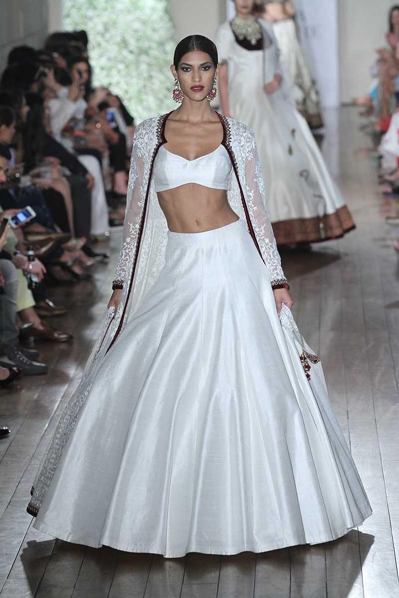 Manav gangwani india couture week dress i like pinterest