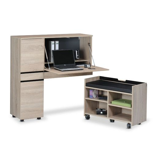 Floating Desk (With Images
