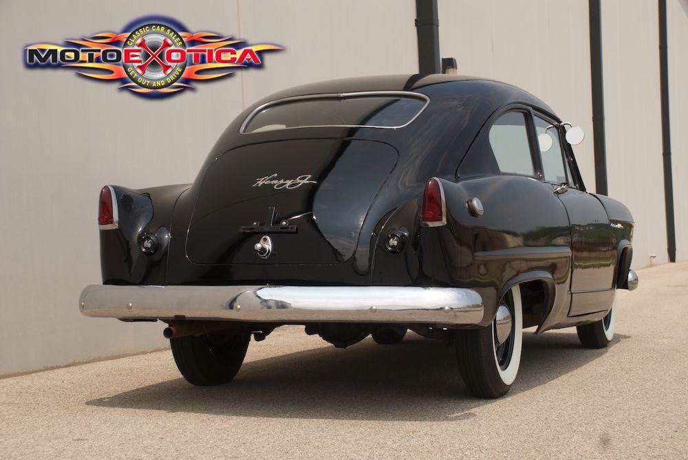 1953 Kaiser Henry J Classic car sales, Classic cars