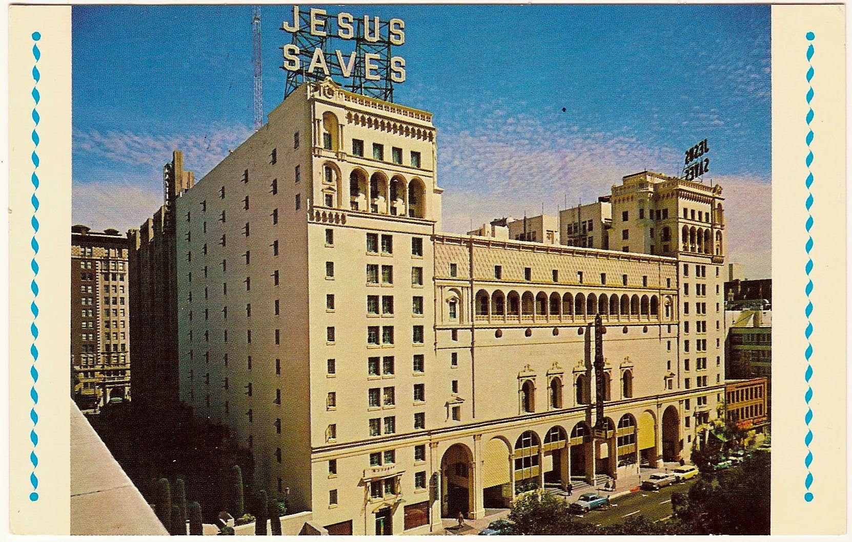 The Open Door Church of Los Angeles