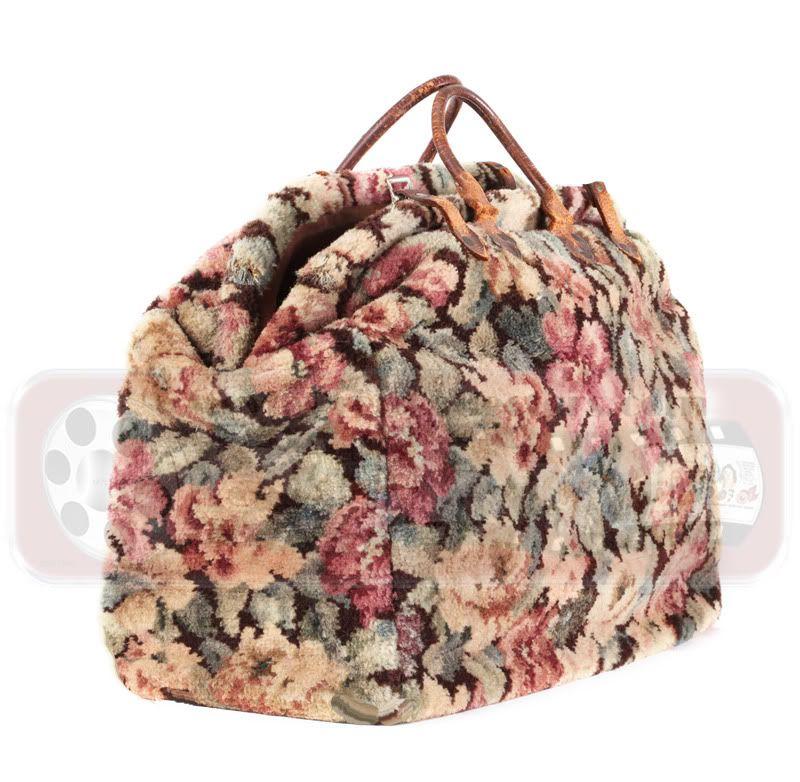 Mary Poppins Carpet Bag Pattern Carpet Vidalondon