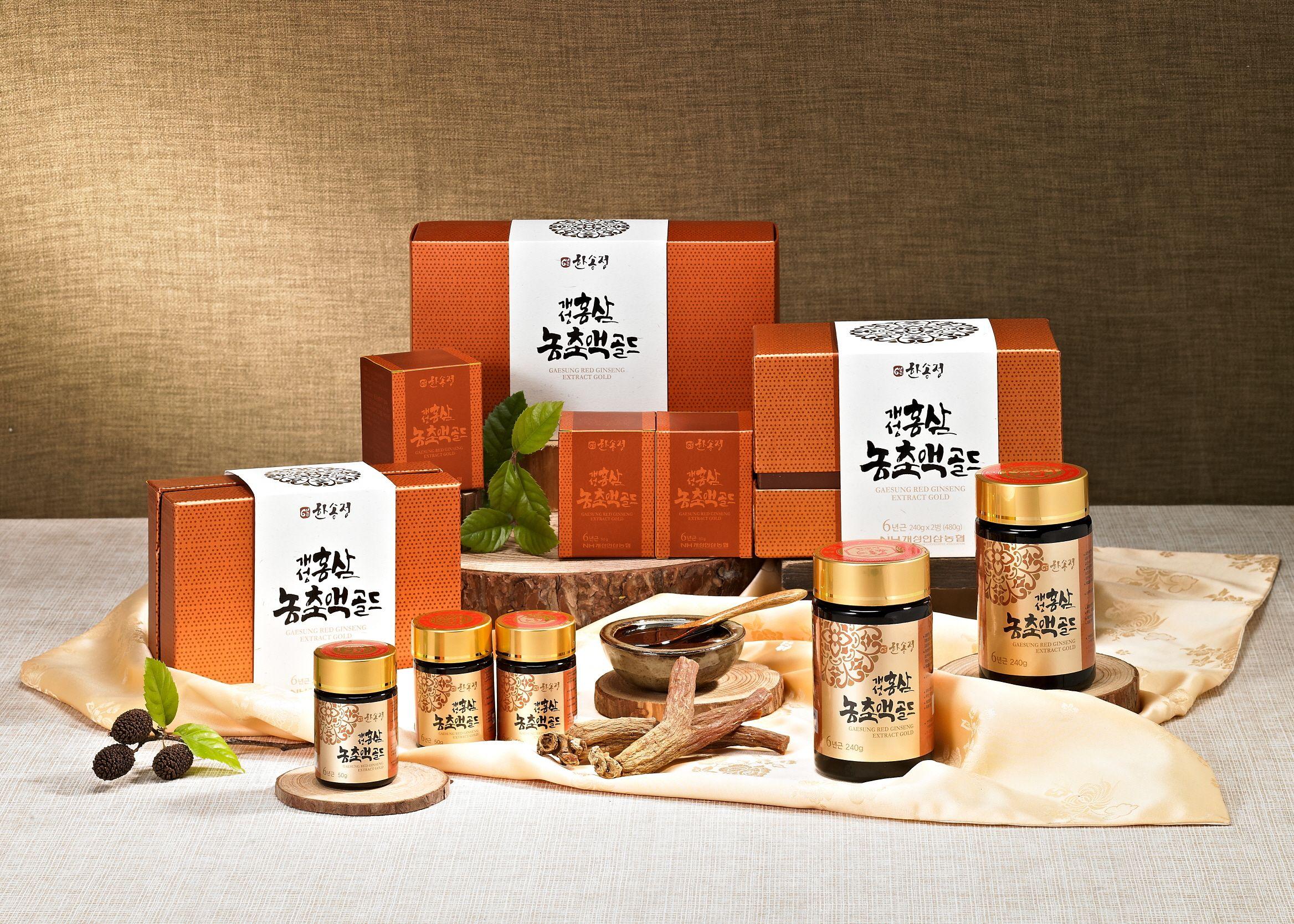 O Ginseng Vermelho Coreano Nao E Milagroso Nem Panaceia Mas E