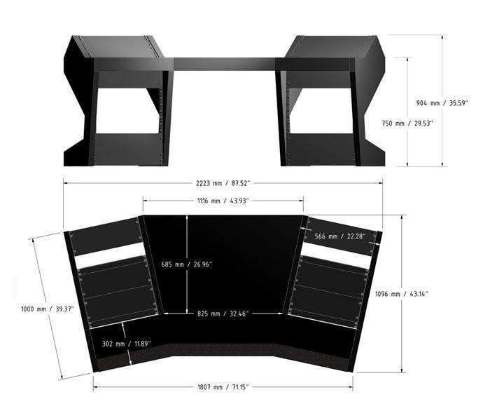 John Sayers\' Recording Studio Design Forum • View topic - Acoustic ...
