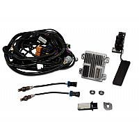 ls3 (58x) engine controller kit with 6l80e 6l90e engine controller Chevrolet LS3 Engines ls3 engine controller kit application 2008 newer corvette and camaro ls3 engines, ls3 gm crate engines parts included complete engine wiring harness (4