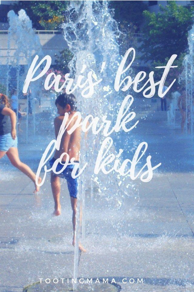 Parc Andre Citron, Paris' best park for kids :http://www.tootingmama.com/2016/09/27/parc-andre-citron-paris-best-park-kids/