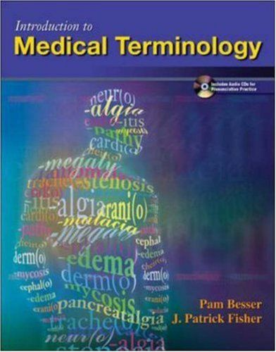 Download Free Introduction To Medical Terminology With Student Audio