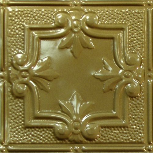 Tin Ceiling Xpress Powder Coated Finishes With Images Tin