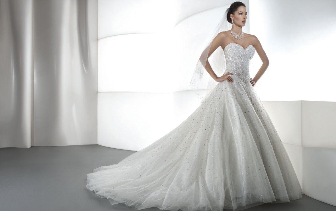 Wedding Dresses Demetrios Platinum And Destination Collections