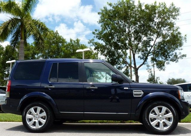 47 Used Cars For Sale In West Palm Beach Land Rover Vehicles