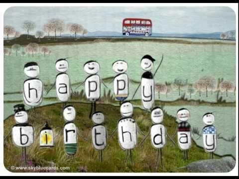Funny Birthday Ecard
