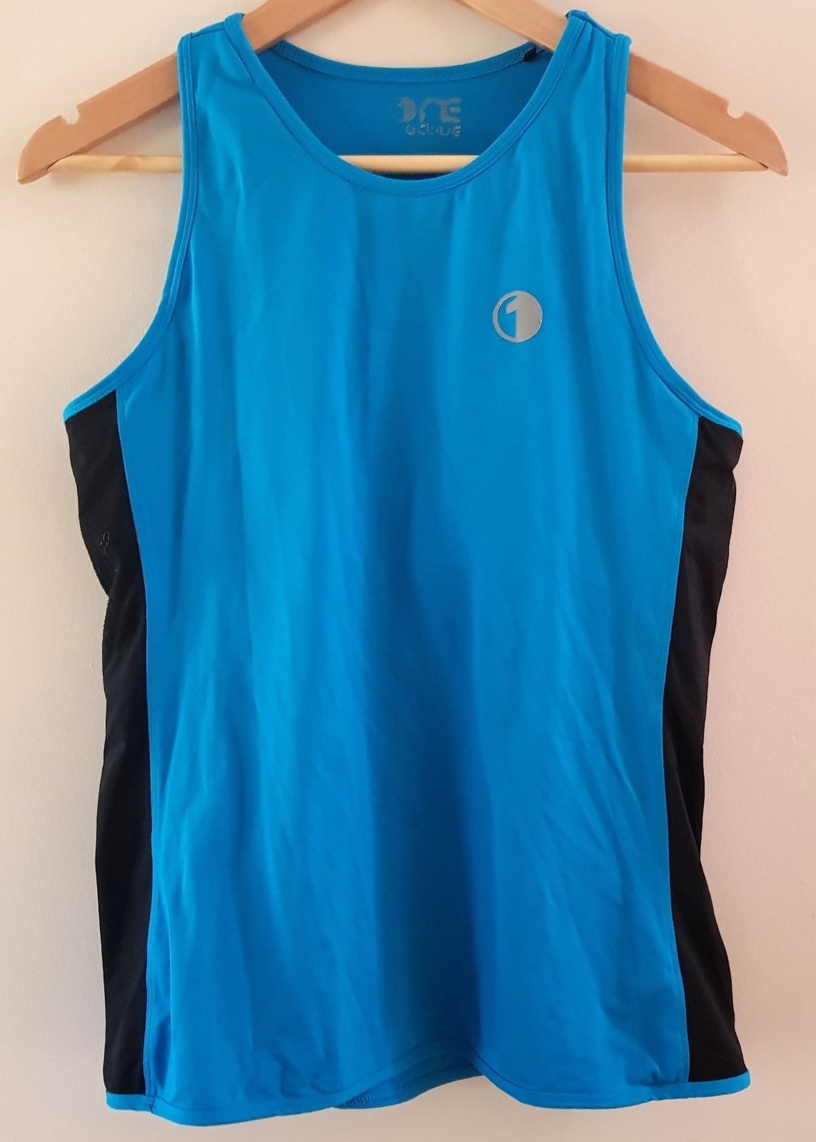 Michelle Bridges Size 18 Singlet Activewear Top Women's Clothing