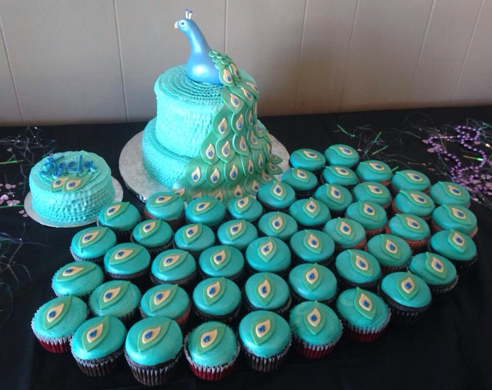 best 25 peacock birthday party ideas on pinterest