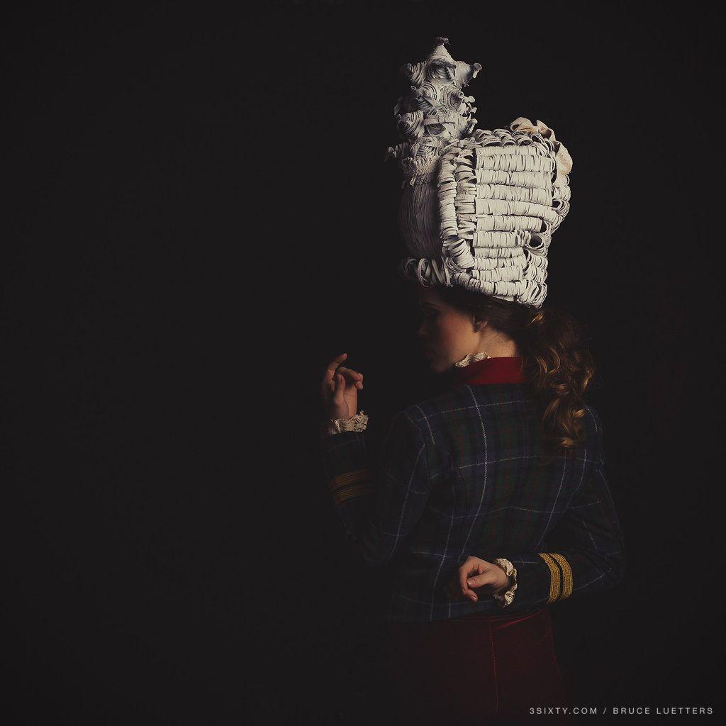 Chloe Barcelou & 3Sixty Photography