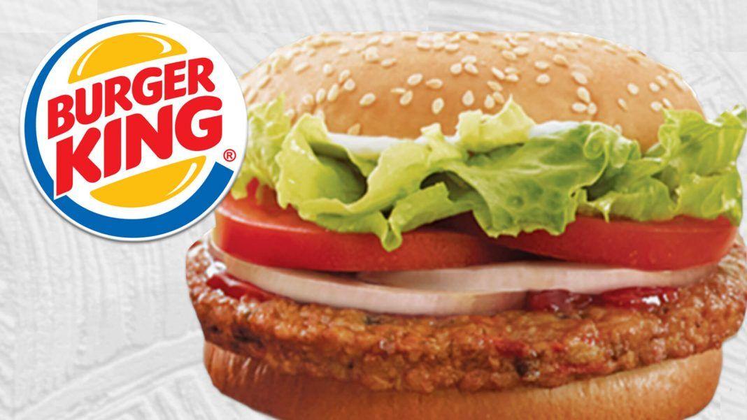 Vegan Burgers Headed To 7 000 U S Burger King Locations By 2021 Burger Vegan Burgers Vegan Patties