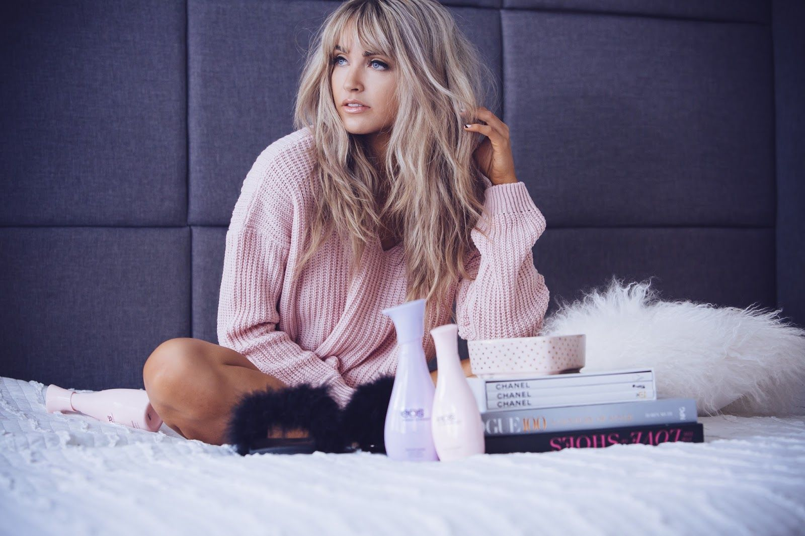 Cozy And Smooth CARA LOREN Cuts And Colors Hair