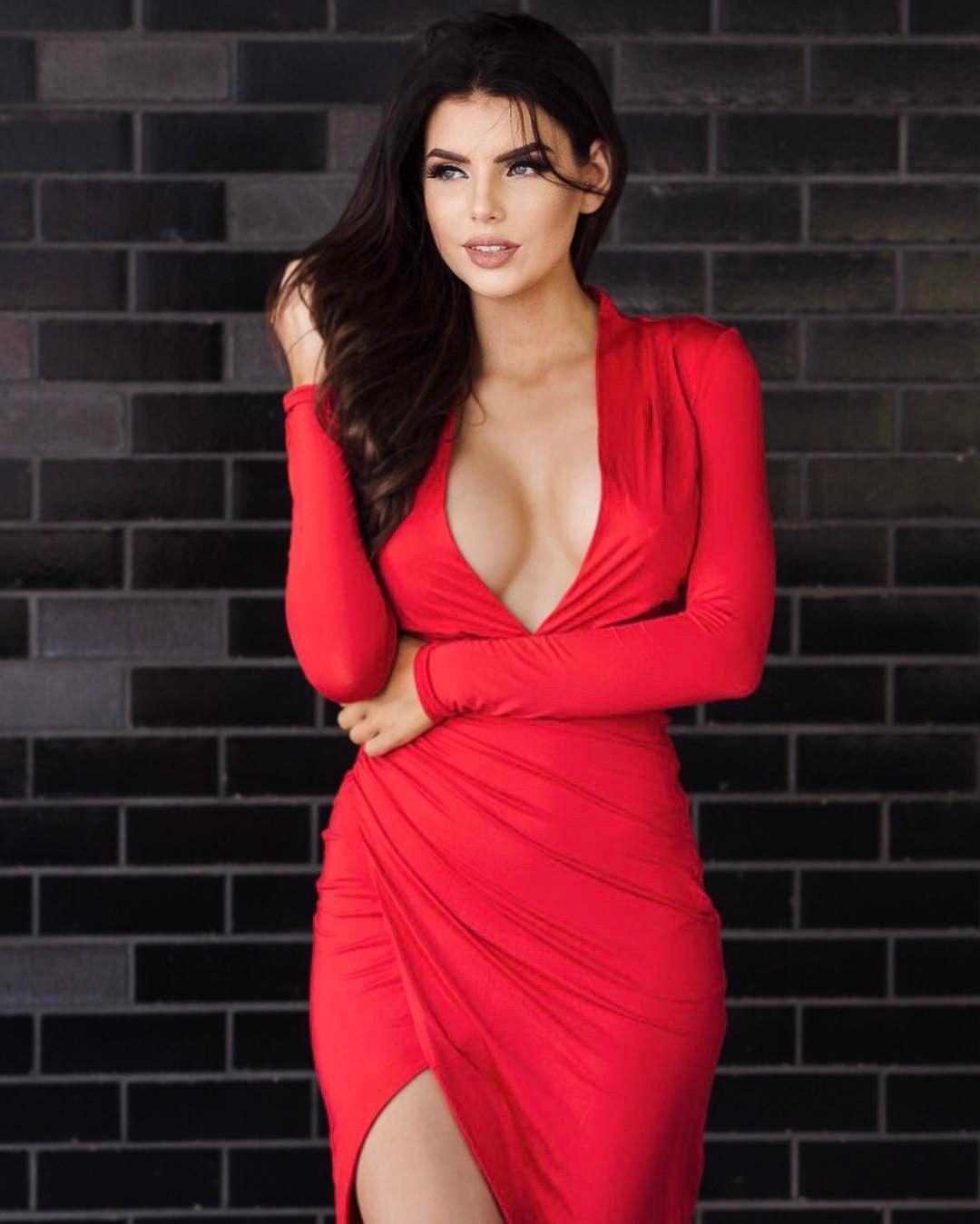 Pictures Kristina Mendonca nude photos 2019