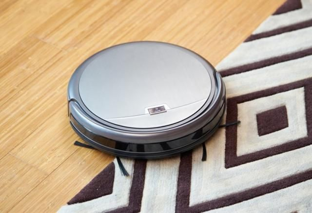 A robot vacuum this good probably shouldn't be this inexpensive