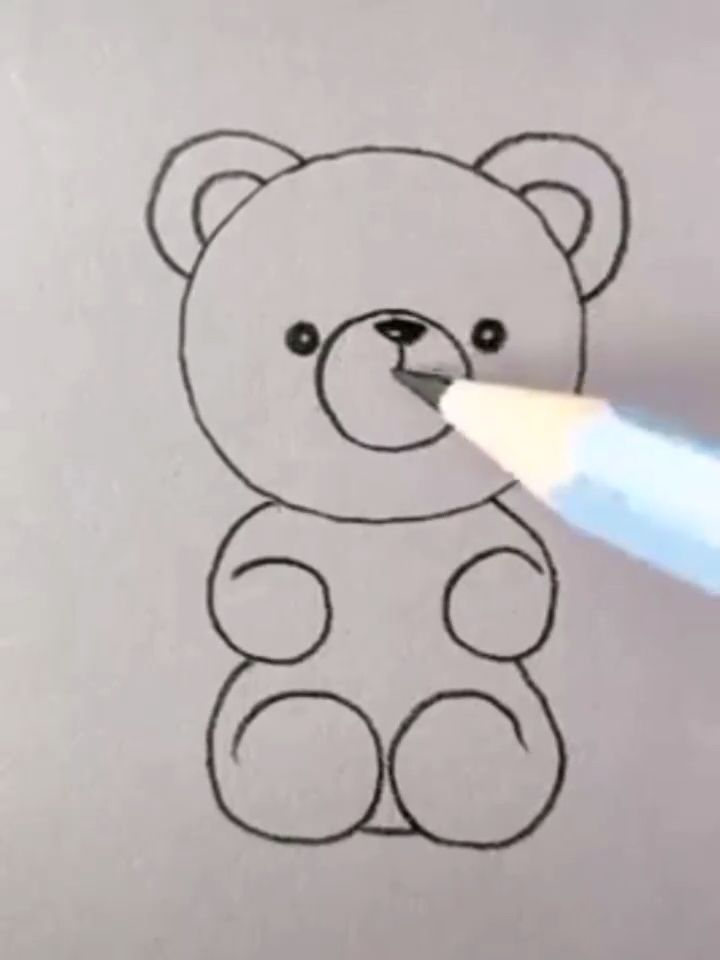 Lovely Easy Drawing Ideas Video Easy Drawings Doodle Drawings Cute Easy Drawings A lot of people who are beginner to drawing are looking for easy drawing ideas. lovely easy drawing ideas video