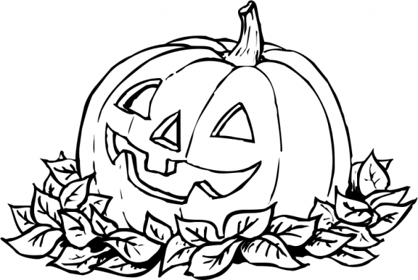 halloween pumpkin coloring pages Google Search Pumpkin