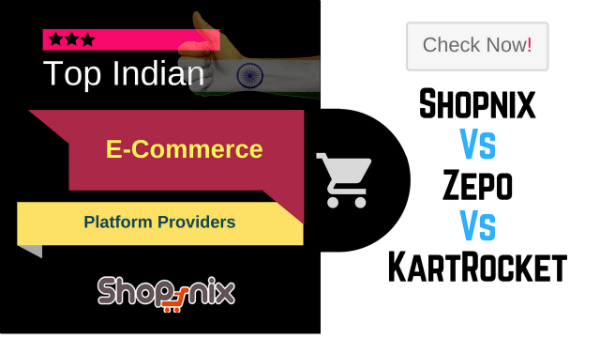 best way to setup online store
