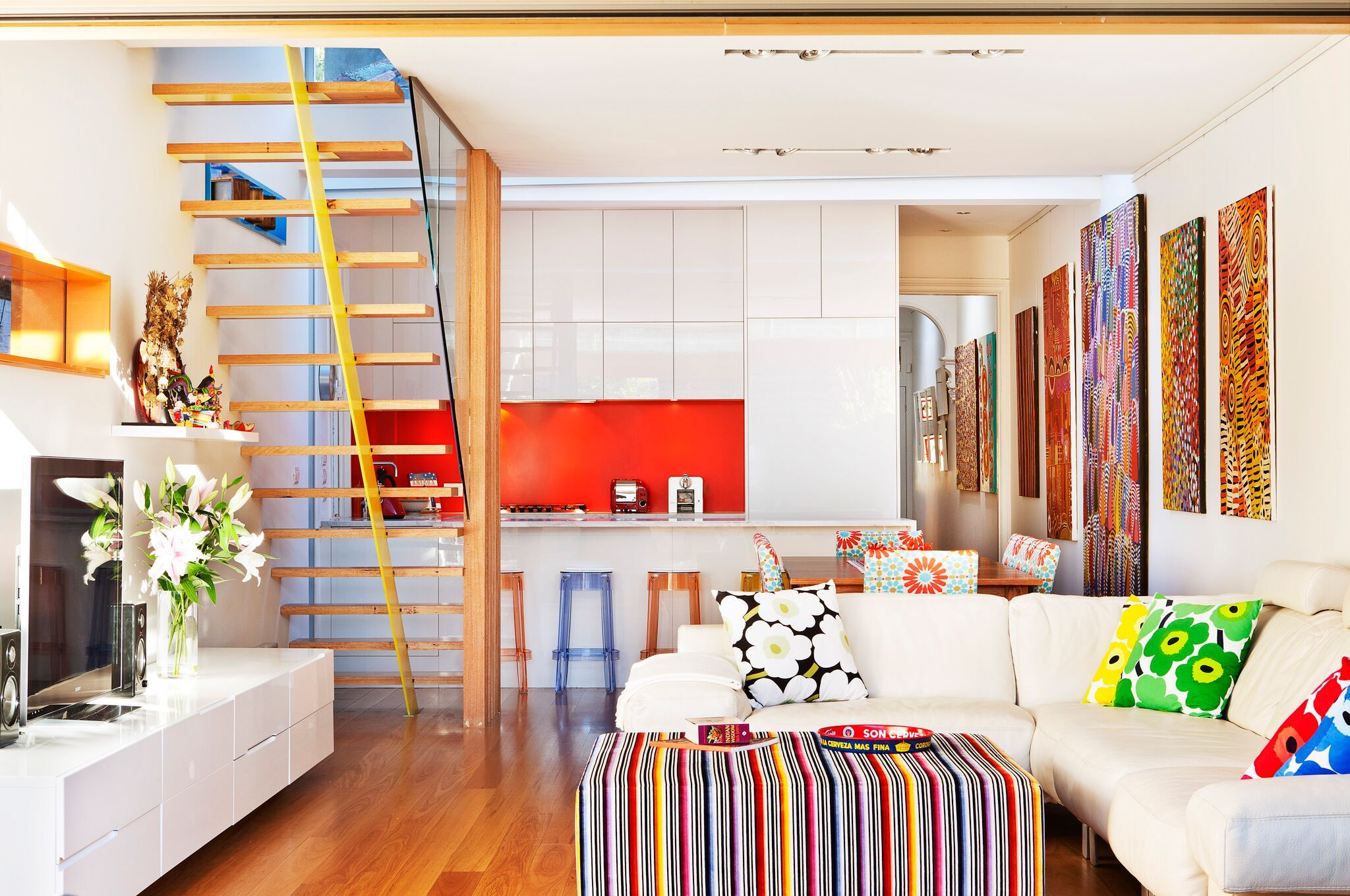 Pin von Rolf Ockert; Architect auf Leichhardt House, Sydney | Pinterest