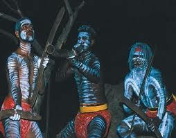 Aboriginal Storytelling Dance