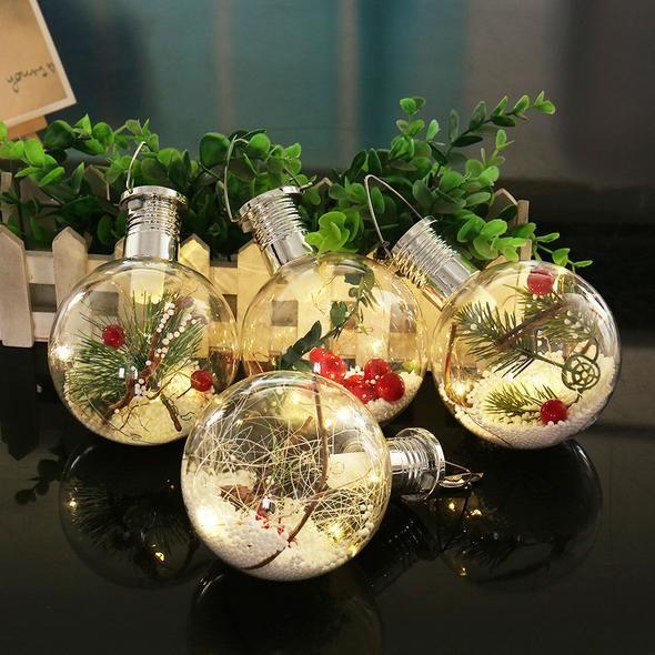 Best Christmas Led Portable Decor Christmas Lights Christmas 400 x 300
