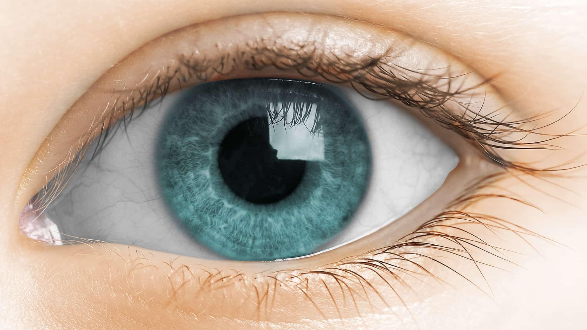ما هي علامات الحسد فى البيت علاج المنزل المحسود موسوعة Eye Close Up Human Eye Change Your Eye Color