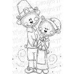 Teddy Pilgrims