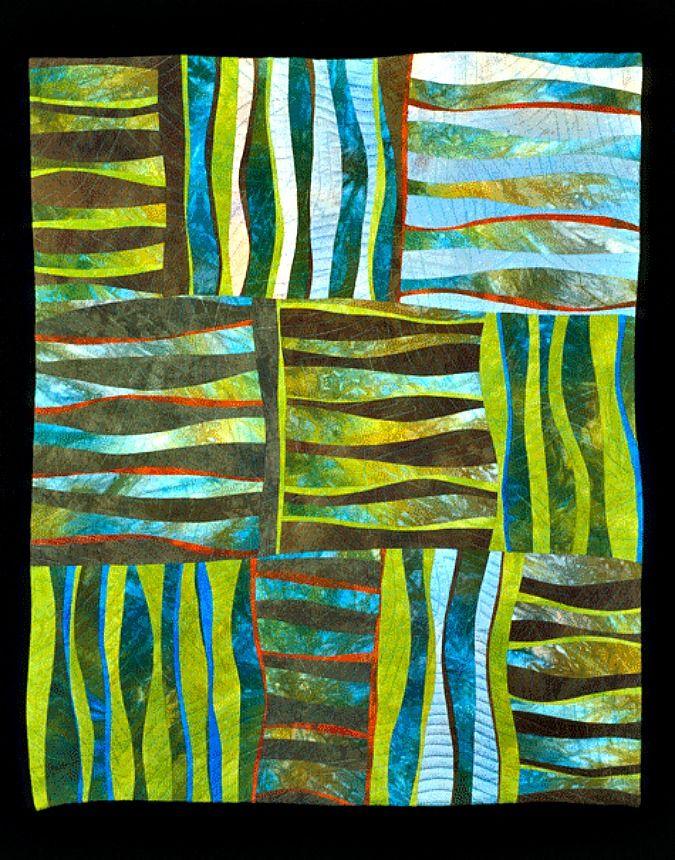 """""""A River Runs Through It""""byJanet Steadman"""