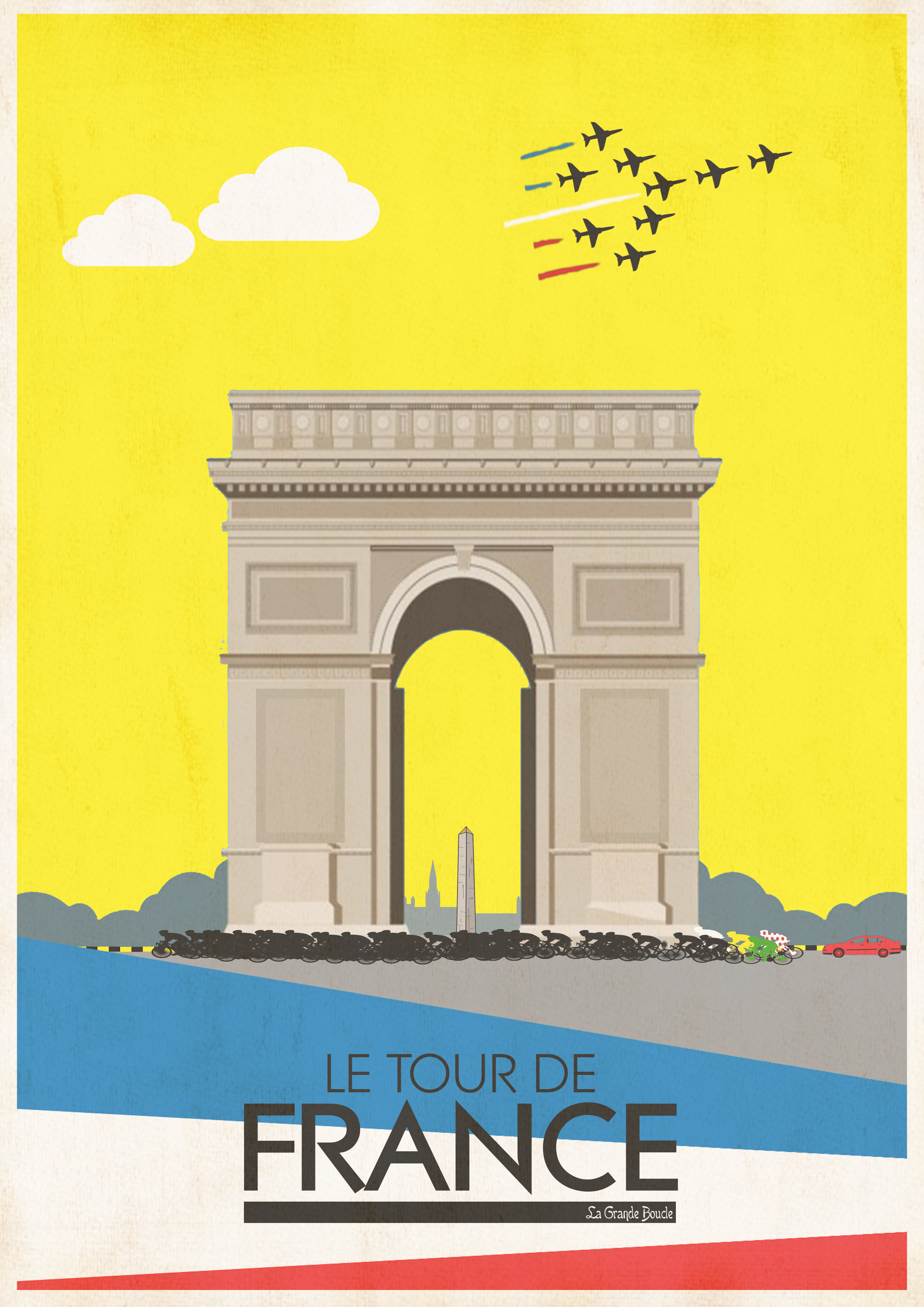 Retro Tour de France  fc6eb7985
