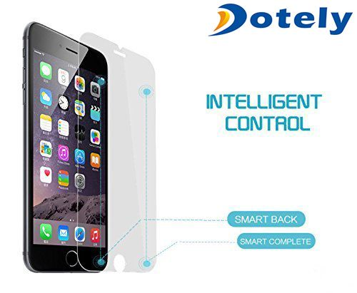 Smart Touch Tempered Glass Screen Protector for iPhone 6s