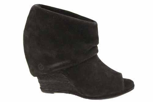 Womens Bronx Black Suede Wedge Espadrilles Shoes 9 -  http://www.amazon.com/dp/B004PHUAJK/?tag=icypnt-20