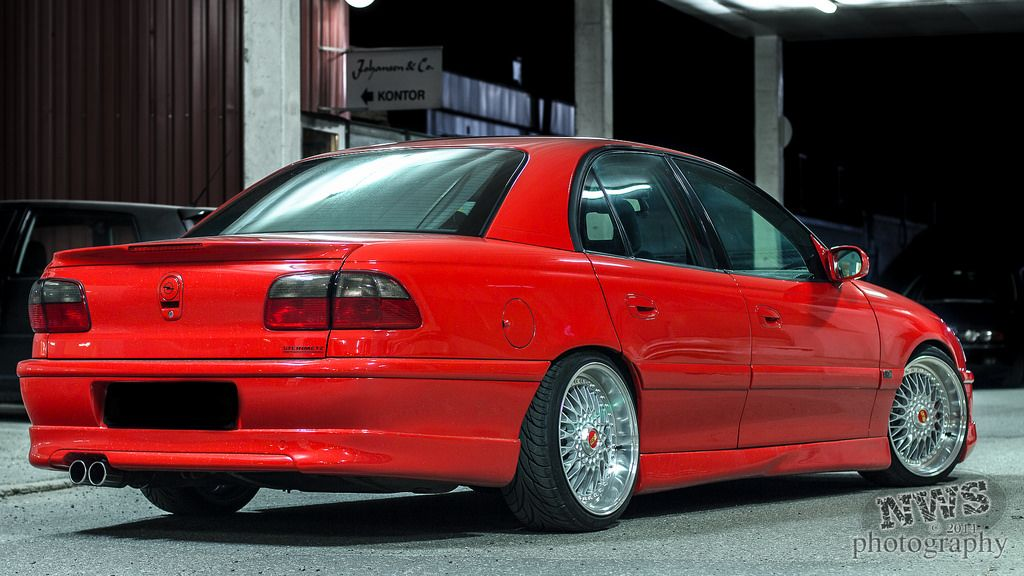 Pin By Alexander On Avtomobili Opel Omega Cool Cars