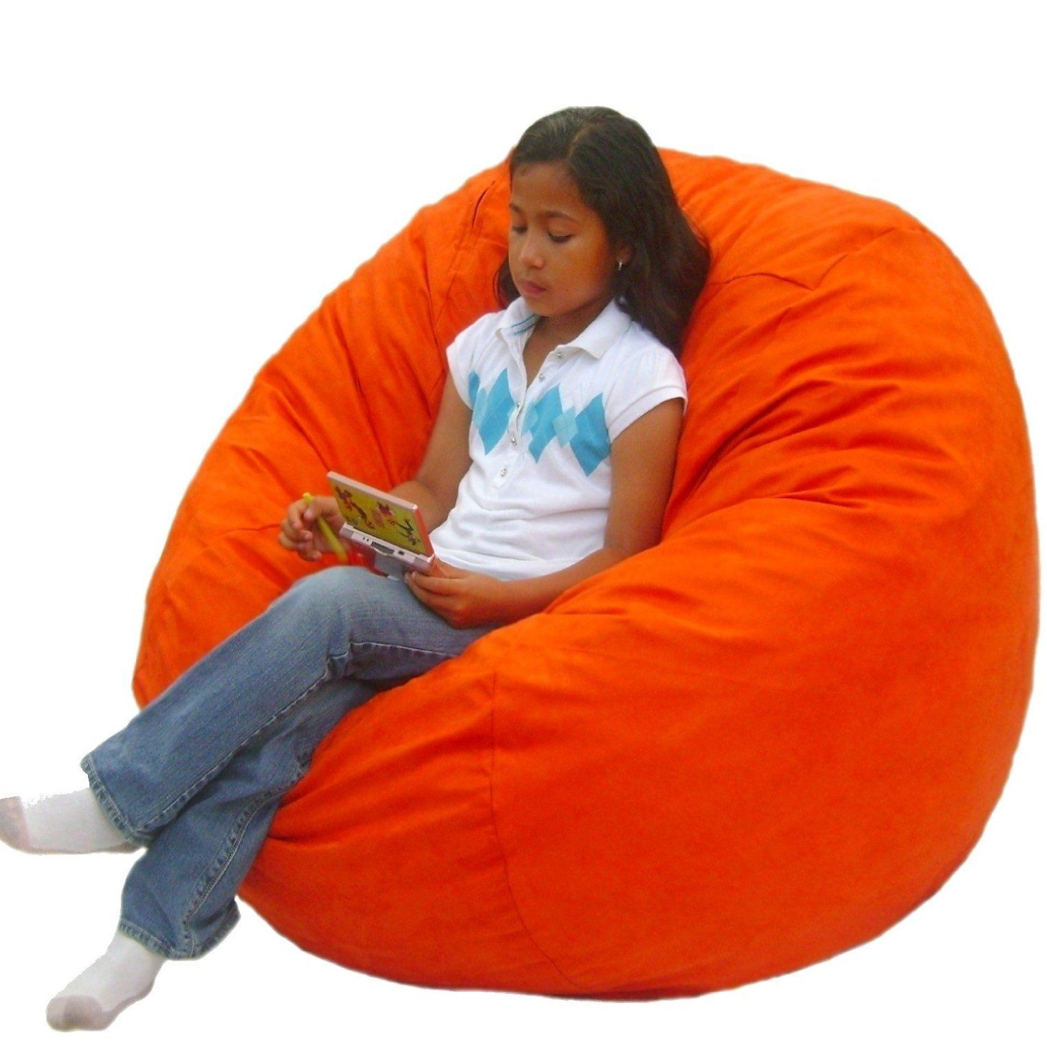 Terrific Nice Top 10 Best Bean Bag Chairs For Kids Reviews Always Gmtry Best Dining Table And Chair Ideas Images Gmtryco