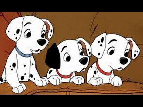 Image result for 101 dalmatians animated
