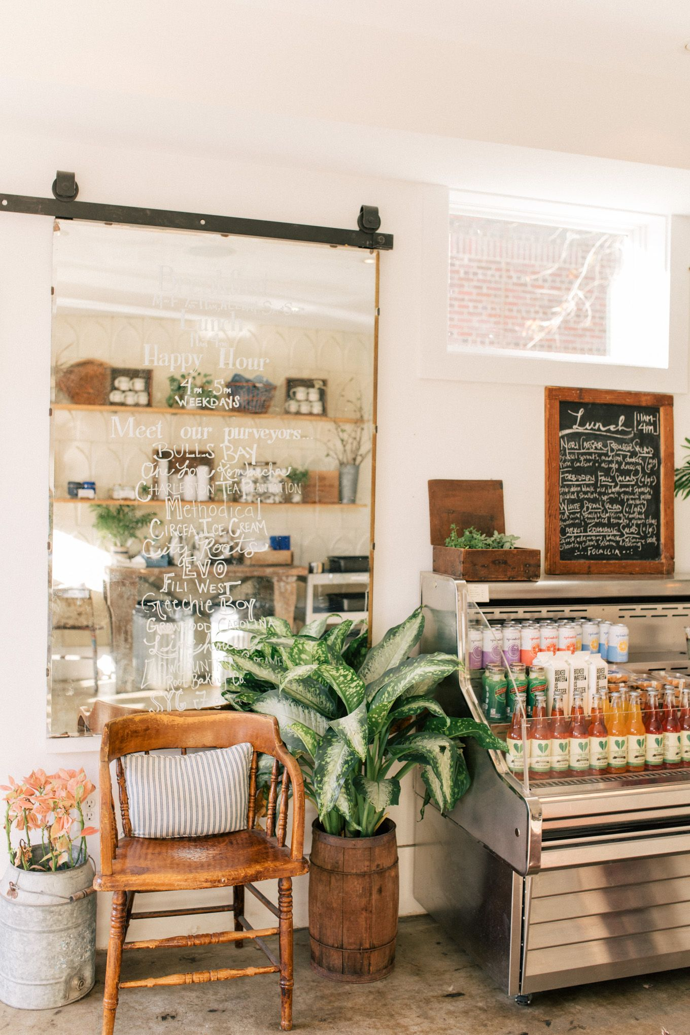 Gal Meets Glam These Are Our Favorite New Restaurants In Charleston