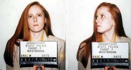 Beth Carpenter     Mug shots, Sentences, Photo