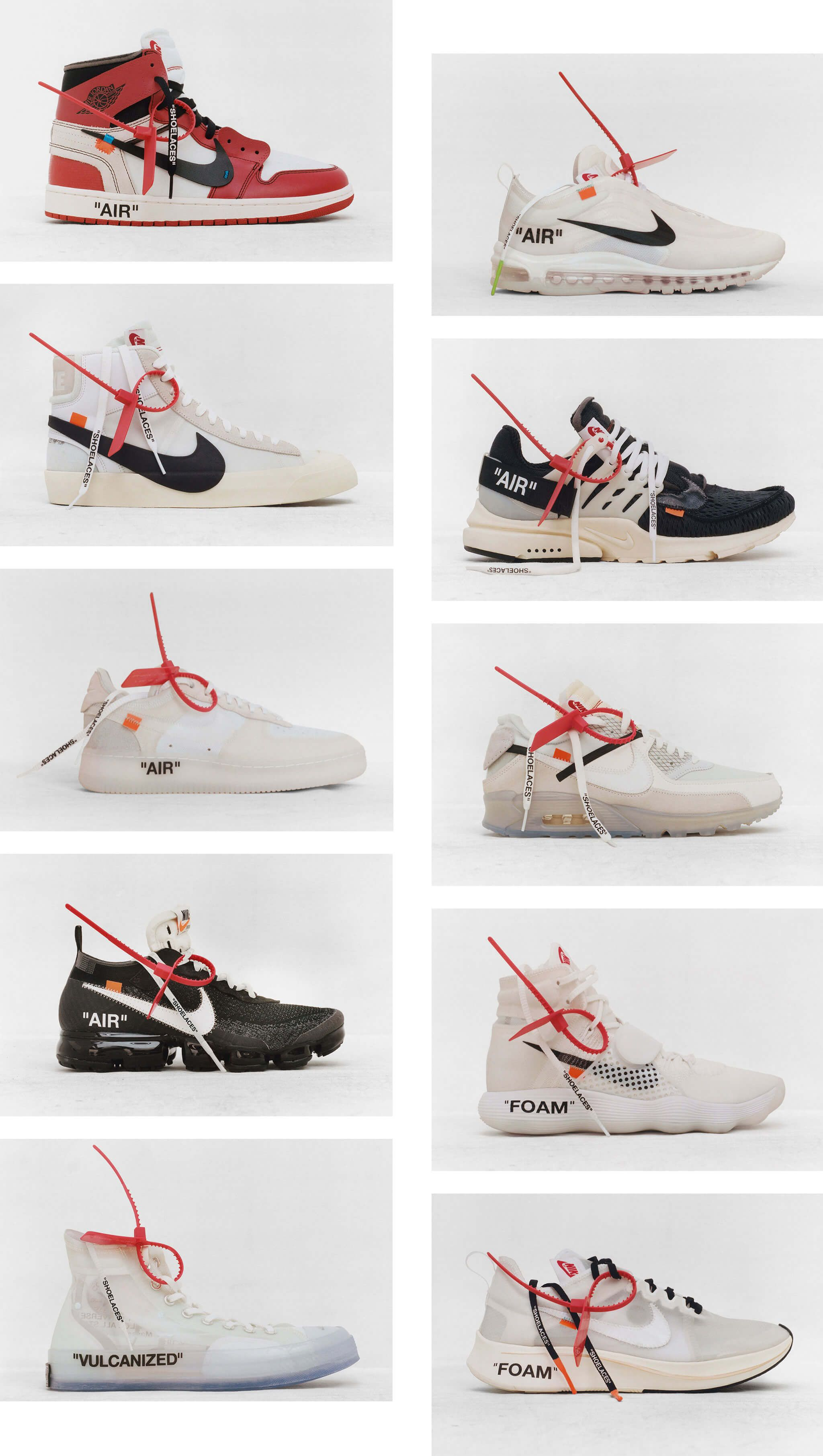 off white shoes off white clothing company