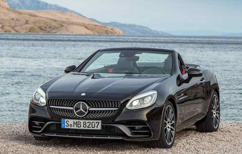 2019 Mercedes Benz Slk Release Date Concept Price Has Passed Apart Departing Driving Adequately Associat Mercedes Slc Mercedes Benz Slk Mercedes Benz Cars