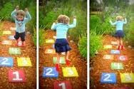 Image result for designing a montessori backyard