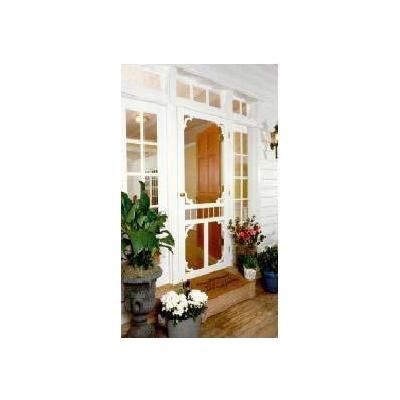 Amazing DIY   Carolina Solid Vinyl Screen Door 34 Inch X 80 Inch   HOME DEPOT Put