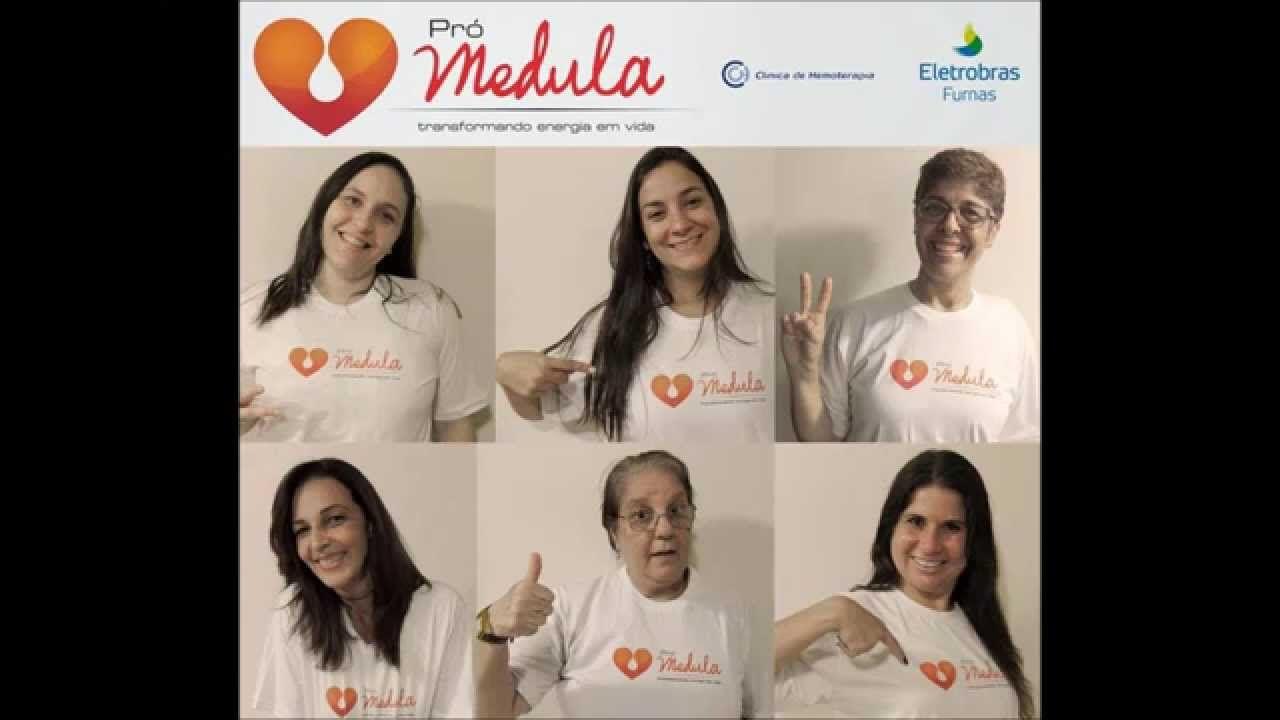Campanhas de Cadastros de Doadores de Medula Óssea Pró-Medula