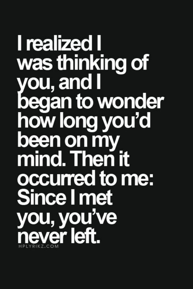 100 Love Quotes That Say Exactly What I Love You Means Crush